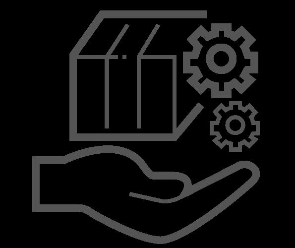 SAP Beratung - SAP EWM in s/4 hana - PG3 Consulting Icons