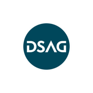 PG3 SAP Consulting ist DSAG Mitglied